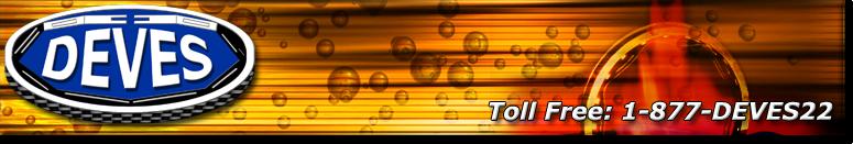 Shop High Performance Piston Rings Online - Deves com